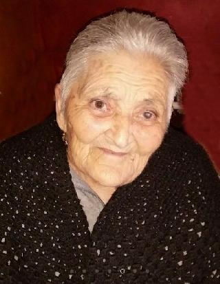 foto necrologio di FARINA CAROLINA