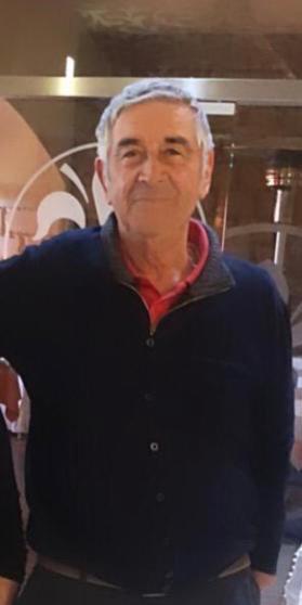 foto necrologio di GAROFALO ANTONIO