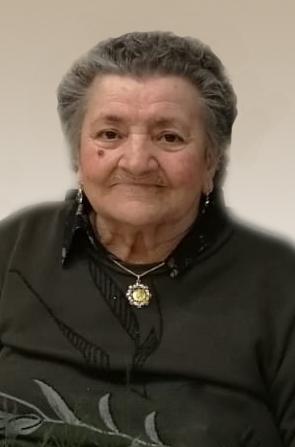 foto necrologio di MARTUCCI MARIA GIUSEPPA