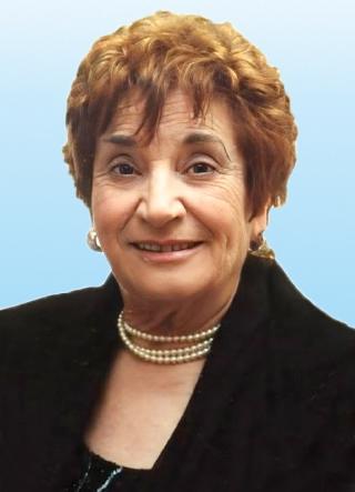 foto necrologio di CASALE MARIA