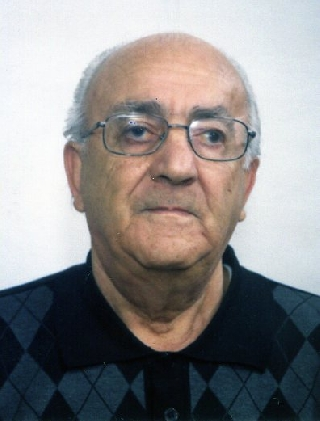 foto necrologio di MALINCONICO GIUSEPPE