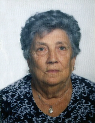 foto necrologio di PARENTE GEMMA