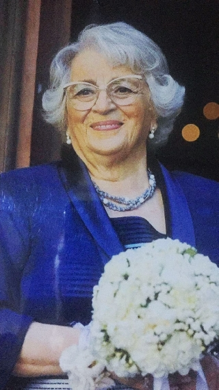 foto necrologio di BOCCIA MARIA