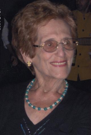 foto necrologio di D\'ALESSIO ROSA