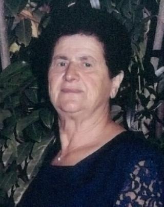 foto necrologio di GRANATA ANGELA