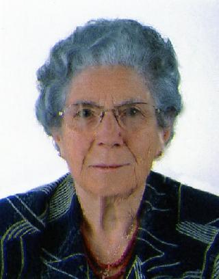 foto necrologio di BRACA VIRGINIA