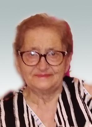 foto necrologio di SPINILLO MARIA