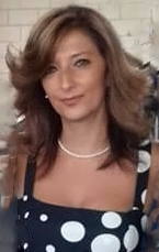 foto necrologio di PALMIERI EMILIA