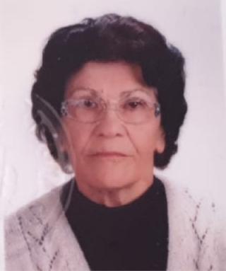 foto necrologio di CAMPIGLIA CARMELA