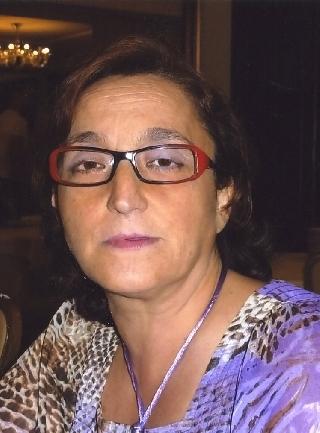 foto necrologio di GASARO ANNA