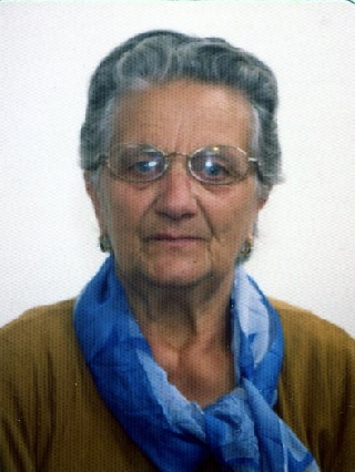 foto necrologio di MELILLO MARIA