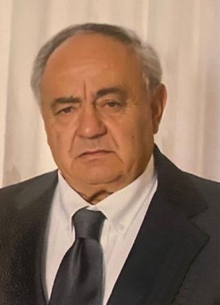 foto necrologio di LOPARDO GIUSEPPE