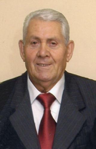 foto necrologio di GAROFALO PIETRO