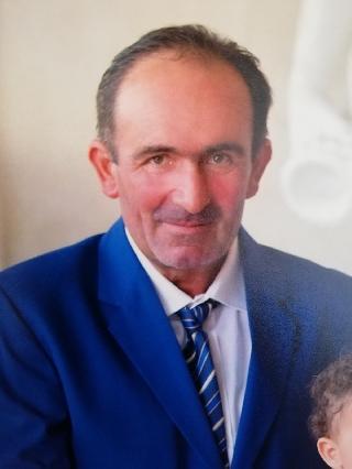 foto necrologio di CERVINO FRANCO