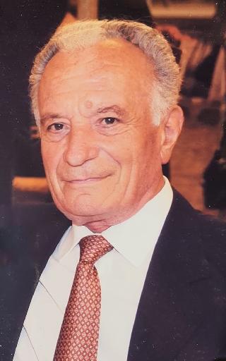 foto necrologio di SABINI MARIO