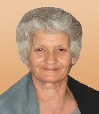 foto necrologio di Sabia Gelsomina