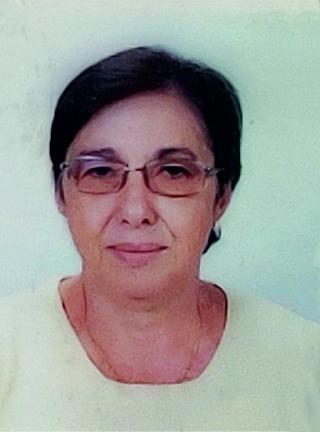 foto necrologio di TROIANO MARIA