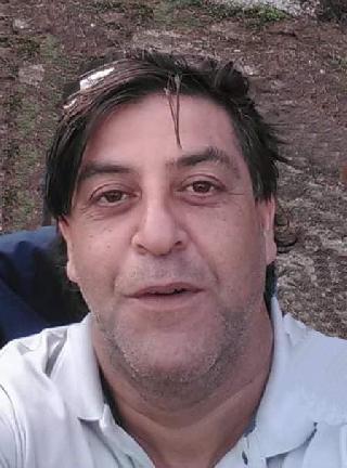 foto necrologio di BIANCAMANO VITO