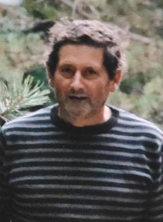 foto necrologio di PALADINO MICHELE