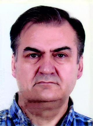 foto necrologio di GIORDANO BRUNO ANDREA (ADRIANO)