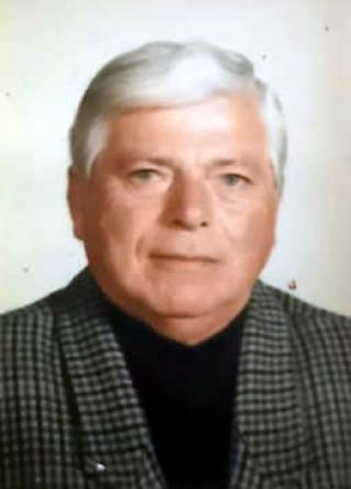 foto necrologio di PASTORE DOMENICO