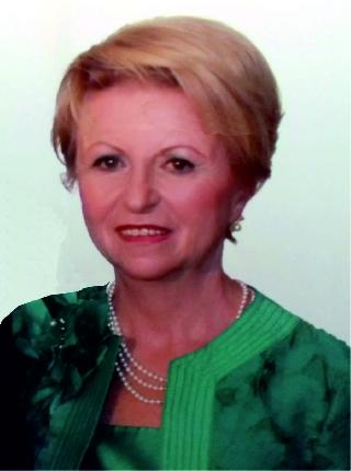 foto necrologio di Prof.ssa Rosa Anna IPPOLITO