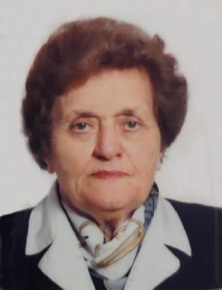 foto necrologio di FRODELLA MARIA