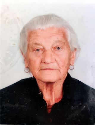 foto necrologio di GRANATA ROSARIA