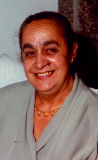 foto necrologio di FERRARO CARMELA