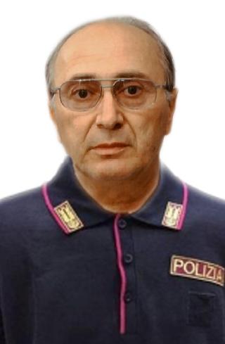 foto necrologio di Paladino Angelo