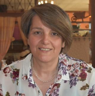 foto necrologio di MACRI\' ROSANNA