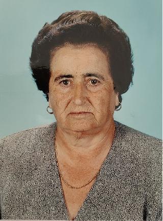 foto necrologio di DE VITA ROSARIA