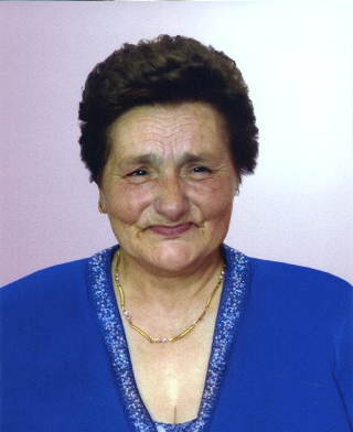 foto necrologio di BARONE VINCENZA