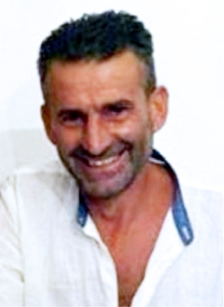 foto necrologio di BRUNO ANGELO