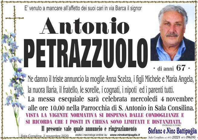 foto manifesto PETRAZZUOLO ANTONIO