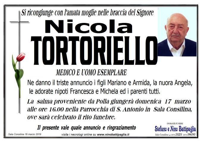 foto manifesto Tortoriello Nicola