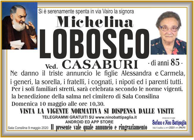 foto manifesto LOBOSCO MICHELINA