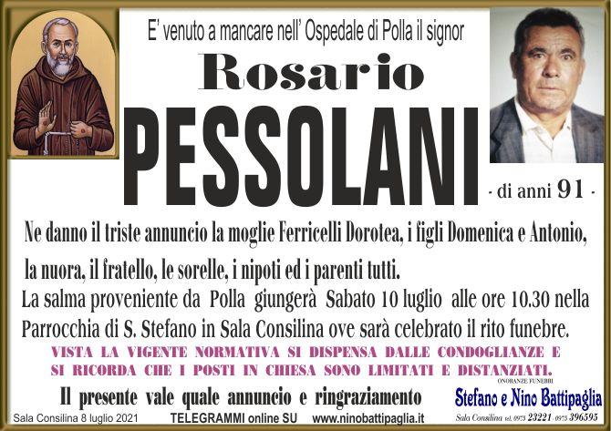 foto manifesto PESSOLANI ROSARIO