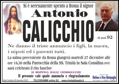 foto manifesto Cirone Rocco